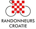 Randonneurs Croatie